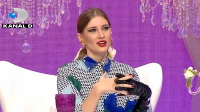 """Câștigătoarea """"Bravo, ai stil! All Stars"""" a umilit-o pe Iulia Albu"""