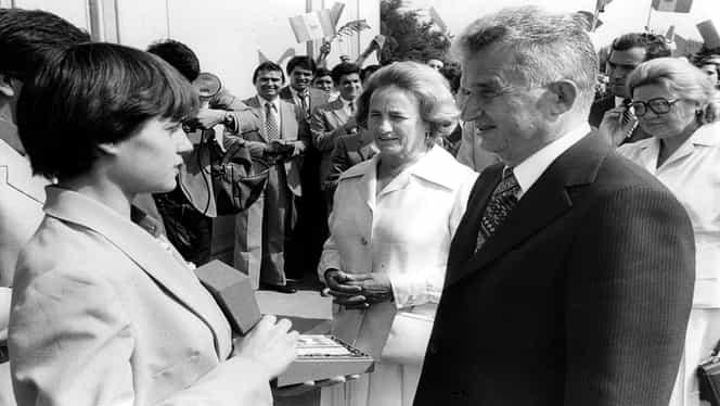 """Elena Ceaușescu avea un venit total pe lună de 21.000 de lei din diferite locuri. S-a aflat pe ce dădea banii """"Odioasa"""""""
