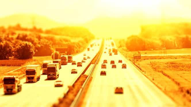 Vremea în București joi 30 august. Capitala are parte de un val de căldură!