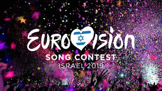 Pe ce dată începe concursul Eurovision 2019 din Israel