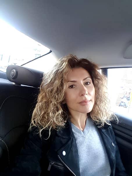 Carmen Brumă, pe patul de spital! Mesaj sfâșietor postat de soția lui Mircea Badea