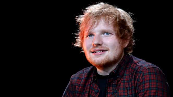 Bilete gratis la concertul lui Ed Sheeran. Ultima escrocherie de pe WhatsApp