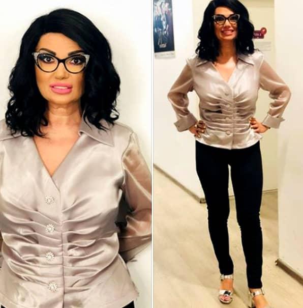 Ozana Barabancea și-a micșorat sânii! Cum arată acum. FOTO