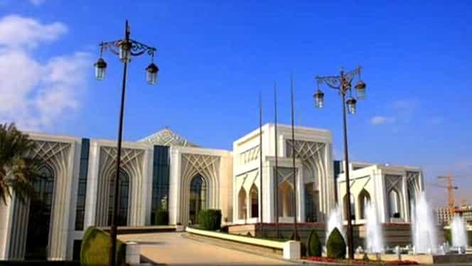 Atac asupra palatului regelui saudit. Două gărzi au fost ucise şi trei rănite