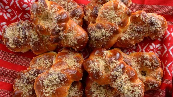 Mucenici moldovenești: rețete de post și de dulce! Iată rețetele originale