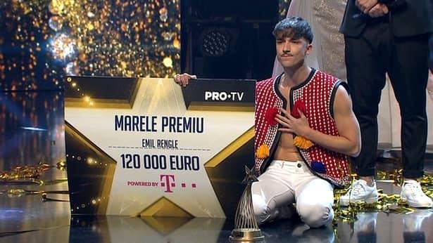 """Oana Roman, despre câștigătorul """"Românii au talent""""! """"Nu mi se pare cel mai bun dansator!"""""""