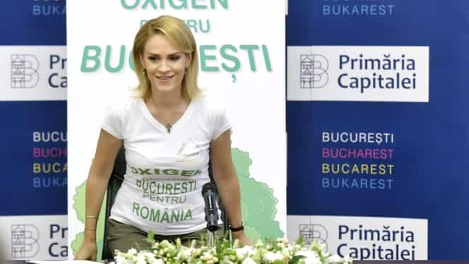 "Gabriela Firea, mesaj ferm despre vinieta Oxigen! ""Decizia o anunţ luni"""