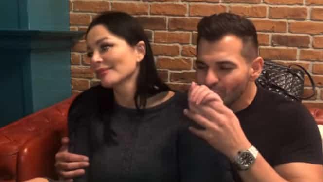 Brigitte Sfăt şi Florin Pastramă se căsătoresc? Pamfletul care i-a uimit pe fanii Ferma de la PRO TV