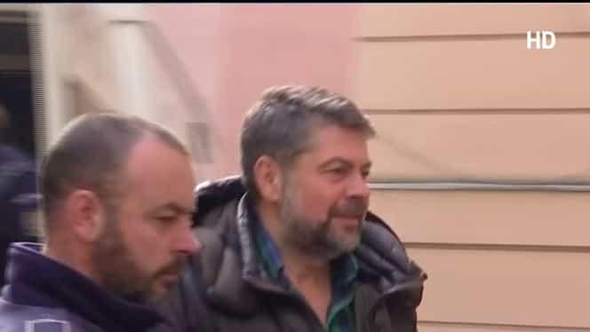 Decizie definitivă: Fostul șef al DIPI, Gelu Oltean, rămâne în arest preventiv. Este acuzat că organiza reuniuni pentru consum de droguri