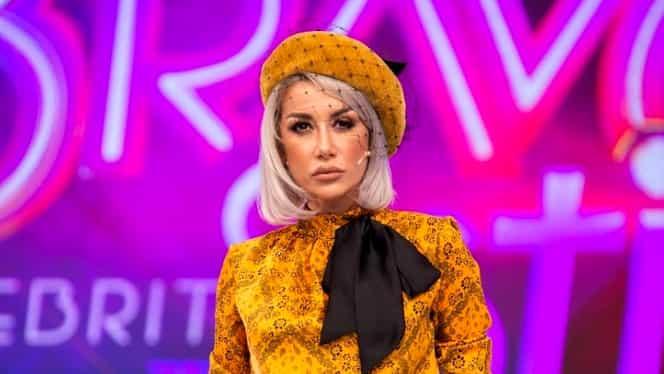 """Scene incredibile la Bravo, ai stil! Celebrities! Raluca de la Bambi, acuze dure pentru Adelina Pestrițu: """"Mi-a furat iubitul"""""""
