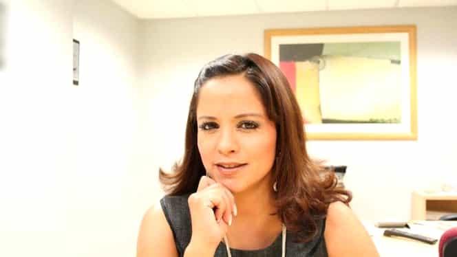 Directoarea unei televiziuni din Mexic a fost găsită moartă, în locuința! Ce i-a adus sfârșitul