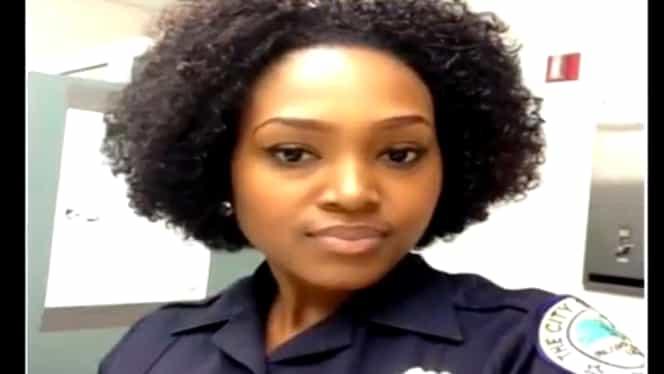 Colegii ei au declanşat o anchetă pe loc cand i-au aflat SECRETUL. Cu ce se ocupa această poliţistă în timpul liber
