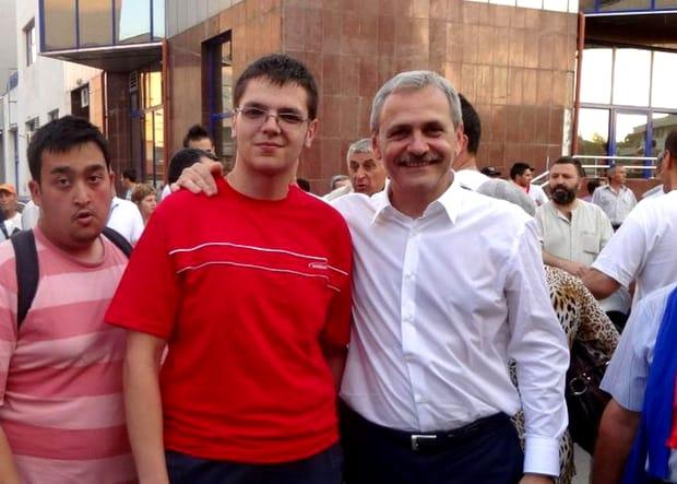 Viorica Dăncilă l-a înfiat pe Victor Florin! Cum a aflat fiul premierului că a fost adoptat