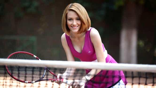 Mutare spectaculoasă pe piața media! Camelia Bălțoi de la Digi Sport intră în echipa Antenei 1