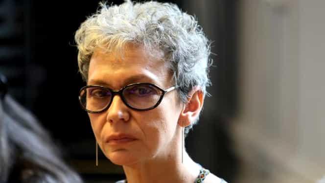 Oana Pellea, mesaj dureros pentru Maria Teslaru! De ce boală suferea actrița