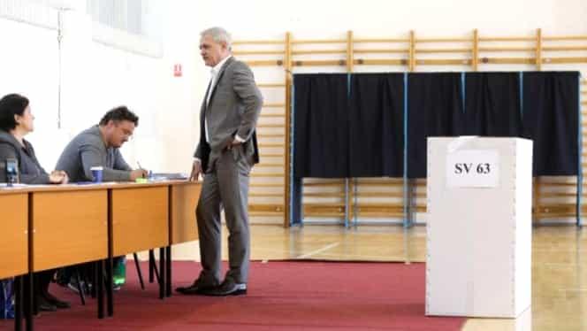 BEC: prezență finală la vot REFERENDUM – OFICIAL INVALIDAT