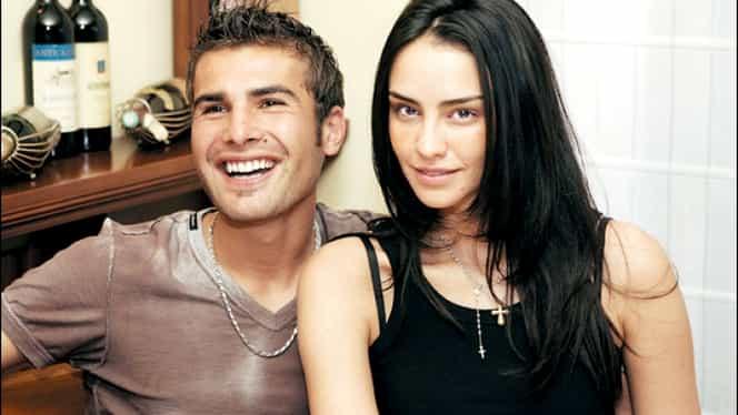 Ştirea ZILEI ! Adrian Mutu si Consuelo au divorţat!