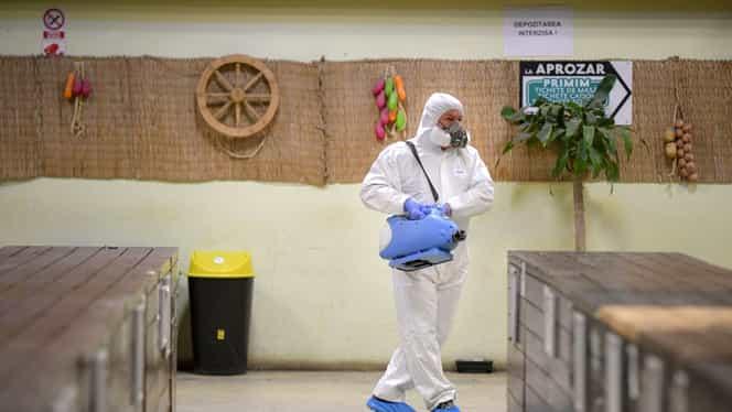 Pandemia COVID-19 a cuprins toată Europa. Și Muntenegru a confirmat primele 2 cazuri