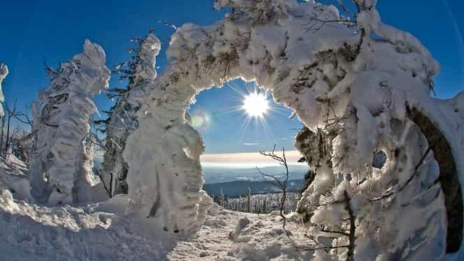 Prognoza meteo marți, 7 ianuarie. Vremea în București, Iași, Brașov, Cluj Napoca, și Constanța! Cer senin în toată țara