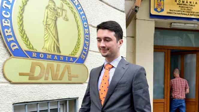 Nepotul lui Traian Băsescu va fi închis la Poarta Albă! Dragoş Băsescu, trei ani de închisoare pentru trafic de influenţă