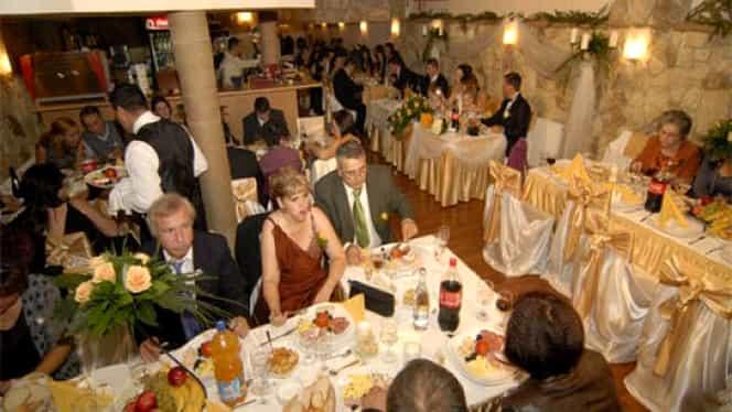 Nuntă cu bucluc! Mireasa și nuntașii au ajuns la spital