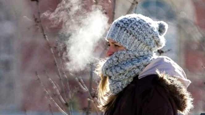 Prognoza meteo duminică, 6 ianuarie! Vremea în București, Iași, Brașov, Constanța sau Cluj: val de aer polar siberian