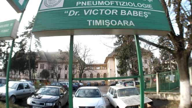 """Managerul spitalului Victor Babeș din Timișoara, reacție virulentă: """"Este nefiresc să plimbăm pacienții sute de kilometri"""""""