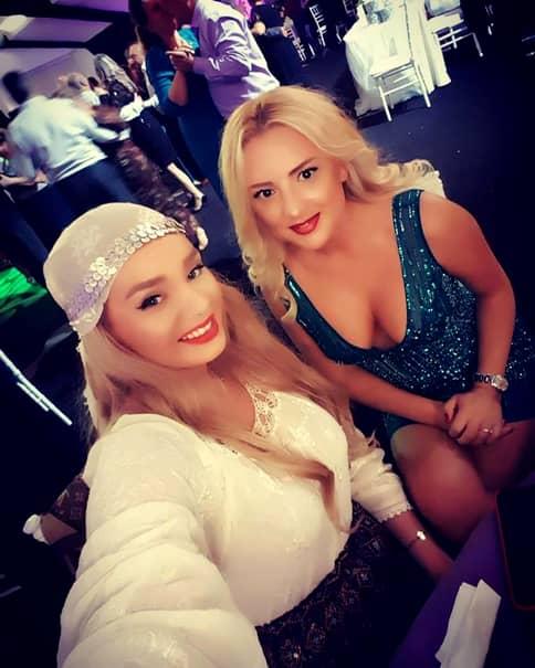 Maria Constantin și Dacian Varga formează deja o familie?  Imaginile care spun tot