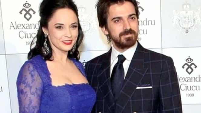 Andreea Marin, prima reacţie despre BLONDA alături de care a fost surprins SOŢUL EI