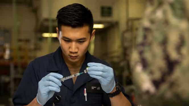 Virusul din China, o nouă victimă. Cel puțin 41 de persoane au intrat în contact cu maladia