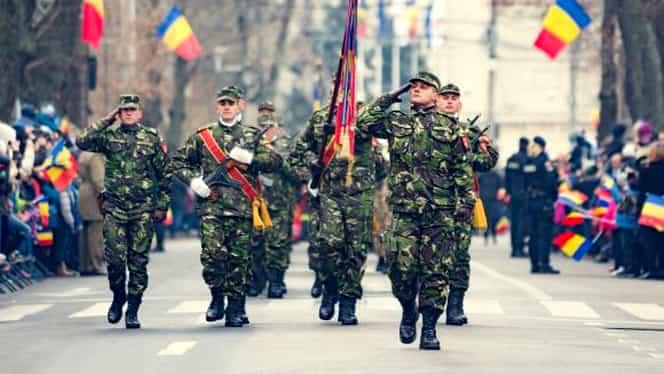 1 Decembrie. Programul de la București la Alba Iulia, de Ziua Națională a României