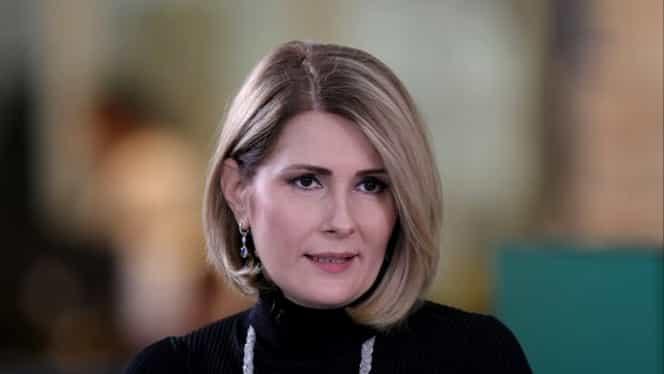 """Robert Turcescu, anunț de ultimă oră: """"Jurnalista Alessandra Stoicescu va candida la europarlamentare"""""""