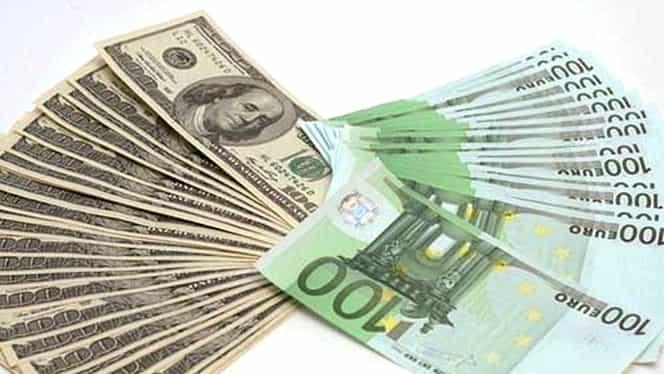 Curs valutar BNR de azi, 25 septembrie! Leul, în picaj în fața principalelor valute!