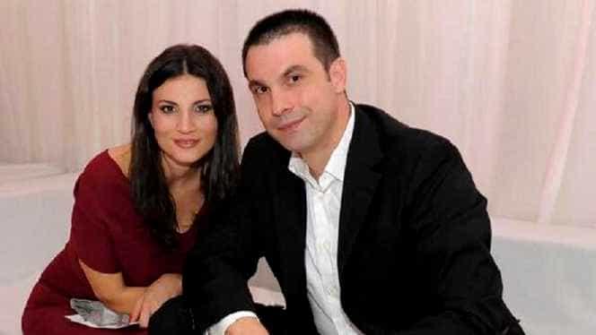 Ioana Ginghină a făcut primele declarații după divorț. Ce pensie alimentară va plăti Alexandru Papadopol