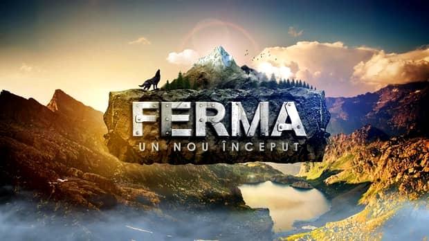 Live Stream Online prima ediția Ferma, la ora 21:30, pe Pro TV