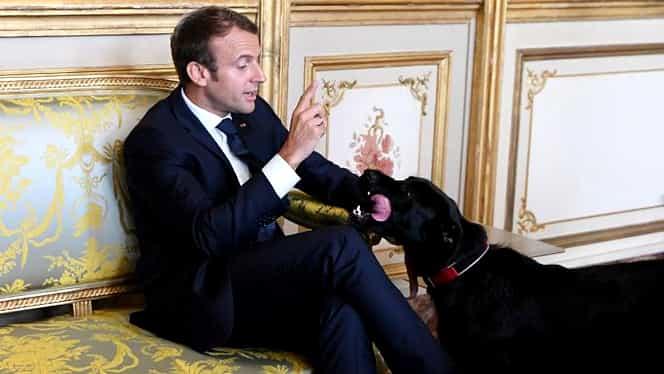 """Franța închide granițele și interzice accesul oamenilor pe străzi: """"Suntem în război!"""". Anunțul președintelui Emmanuel Macron"""