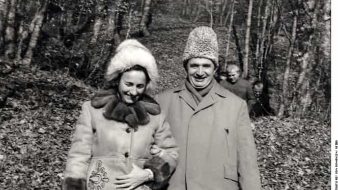 Cum au murit Nicolae şi Elena Ceauşescu! Cronologia ultimei zile din viaţa lor: 25 decembrie 1989! Ultimele cuvinte ale dictatorului