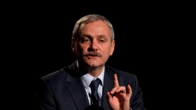 Decizia PSD: Ordonanța de Guvern pentru amnistie și grațiere până pe 15 ianuarie! Ce spune Liviu Dragnea
