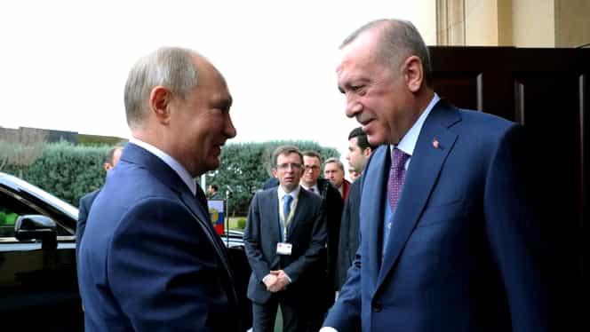 """Rusia și Turcia, anunț despre conflictul SUA – Iran: """"Toate părțile să acționeze cu reținere"""""""