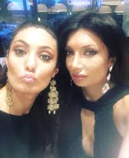 Ferma 2019. Paula și Claudia Pavel sunt aproape identice. Cât de mult seamănă cele două surori. FOTO