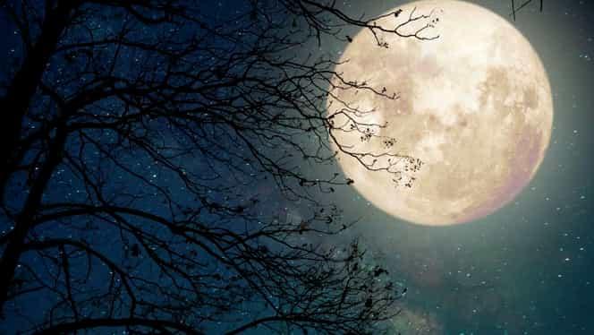 Cum afectează Luna Plină în Capricorn zodiile. Trei nativi vor trece prin clipe grele