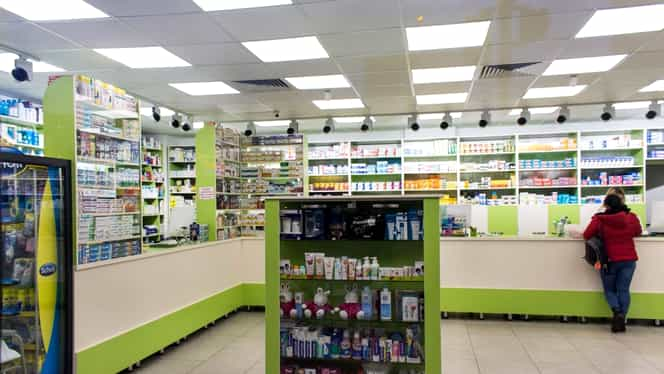 Ce farmacii sunt deschise de Crăciun! Este perioada în care oamenii fac cea mai mare greșeală