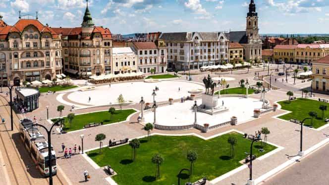 Un clip controversat lansat de Guvern stârnește reacții în mediul online. Oradea, Cluj și Brașov, șterse de pe harta turismului. VIDEO