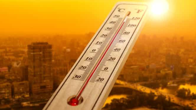 Vremea în București sâmbătă 15 septembrie. Se anunță căldură mare în Capitală!