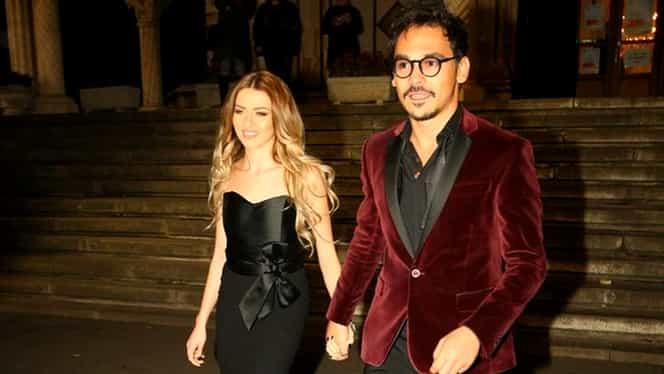 """Lidia Buble a vorbit despre nunta cu Răzvan Simion: """"Îmi doresc și eu!"""""""