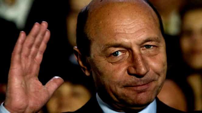 """Traian Băsescu, devastator: """"Sunt proști de-a binelea!"""" Cine este vizat de atacul fostului președinte"""