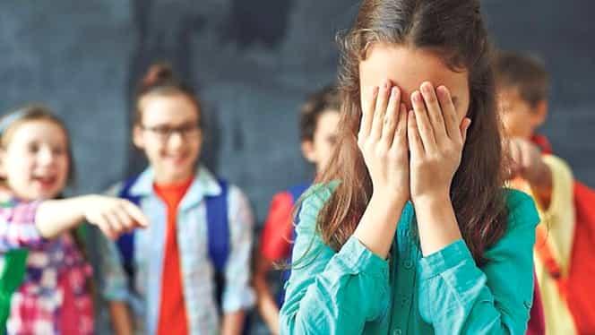 Legea Educației, modificată: violenţa psihologică – bullying în şcoli, aspru pedepsită