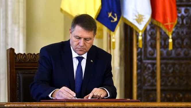 Klaus Iohannis pregătește un referendum pentru a scăpa de Liviu Dragnea și Viorica Dăncilă!