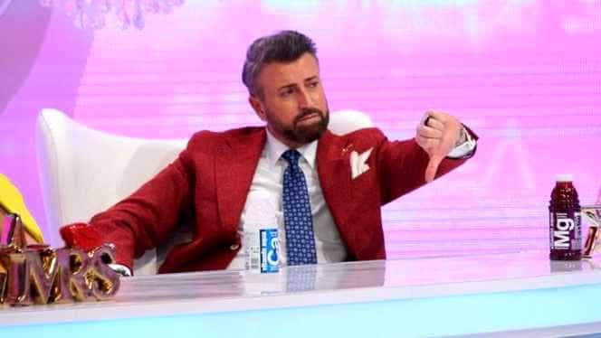 """Cătălin Botezatu, scandal la Bravo, ai stil! A făcut-o praf pe Cristina: """"Ești vreo vedetă și n-am știut?"""""""