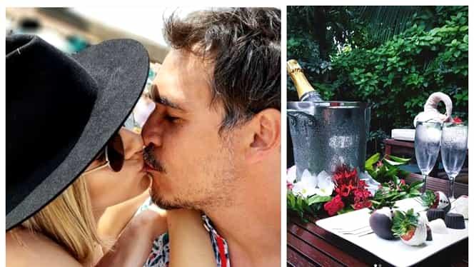 Lidia Buble și Răzvan Simion s-au căsătorit în secret! Primele imagini de la nuntă